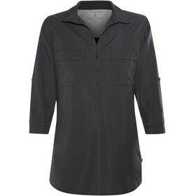 Royal Robbins Expedition Chill Stretch Tunic Women Jet Black